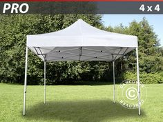 Pin by viada on carpas plegables pinterest for Gazebo plegable easy