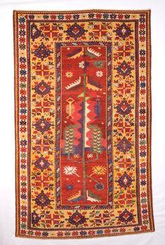Ada Melas | Gallery Aydın Oriental Rugs Company