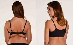 Simple Exercises to Get Rid of Back Fat