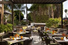 """Restaurant Week: Eat, Drink & Stay in Los Angeles"" via discoverlosangeles.com"