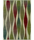 RugStudio presents Dalyn Radiance Rd3339 Ivory Machine Woven, Good Quality Area Rug