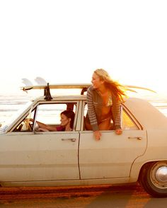 Summer time surf trips and road trip. Waves you. Summer Of Love, Summer Fun, Summer Days, Summer Dream, California Dreamin', California Fashion, Surfs, Adventure Is Out There, Beach Bum