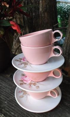 melmac dishes vintage - Google Search