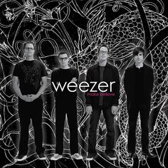 Weezer - Make Believe || Beverly Hills! That's where I want to be! ||