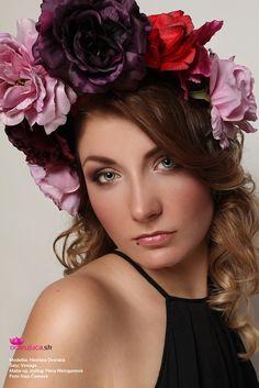 Beauty portraits by ocarujuca.sk