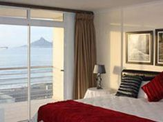 Heaven's View - Heaven's View is a luxurious self-catering apartment located on the fifth floor of The Waves, right on the beachfront in Blouberg. It offers uninterrupted and breathtaking views of Table Mountain, Robben ... #weekendgetaways #bloubergstrand #southafrica