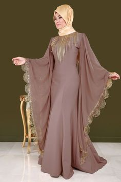 52 Trendy ideas fashion modest christian scarfs - Real Time - Diet, Exercise, Fitness, Finance You for Healthy articles ideas Long Dress Fashion, Abaya Fashion, Modest Fashion, Fashion Dresses, Fashion Fashion, Fashion Women, Islamic Fashion, Muslim Fashion, Abaya Designs Dubai