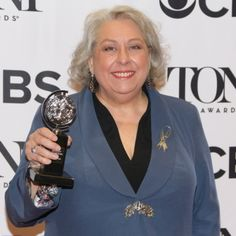 The Humans Tony Winner Jayne Houdyshell to Join Laurie Metcalf in A Doll's House, Part 2 - TheaterMania.com