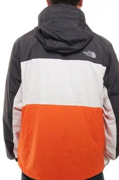 $90.00 Jacket for $25.00 Hot Ebay Auction!!! NEW THE North Face Atmosphere Windbreaker Skisnowboarding Outdoor Jacketnotax XL   eBay