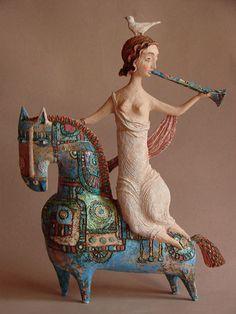 Elya-Yalonetskaya-spring-figurine