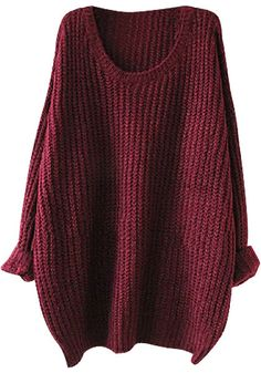 Port Knitted Pullover