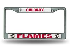 NCAA North Carolina State Chrome Plate Frame Chrome license plate frame with team name and logo Easy to mount around just about any license plate Zinc metal frame resistant to the elements License Plate Covers, License Plate Frames, Indiana, Michigan, North Carolina State Wolfpack, Louisville Cardinals, Nebraska Cornhuskers, Tampa Bay Buccaneers, Minnesota Twins