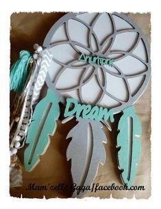 Βιβλίο ευχών ονειροπαγίδα - Dreamcatcher guest book Christening Decorations, Dream Catcher, Handmade, Dreamcatchers, Hand Made, Baptism Decorations, Dream Catchers, Handarbeit