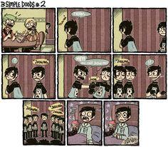 3SD PART 2 by Z-doodler