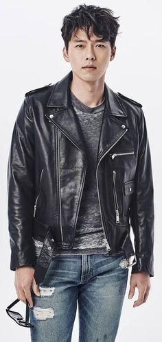 Hyun Bin | 현빈 | D.O.B 25/9/1982 (Libra)