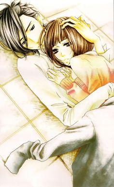 "Image detail for -... : Sukitte Ii Na Yo or Say ""I Love You"" New Fall Romance Anime Show"
