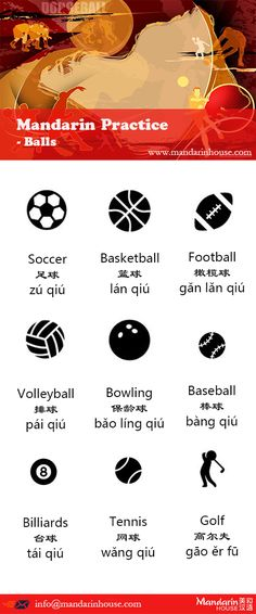 Balls in Chinese.For more info please contact: bodi.li@mandarinhouse.cn The best Mandarin School in China.