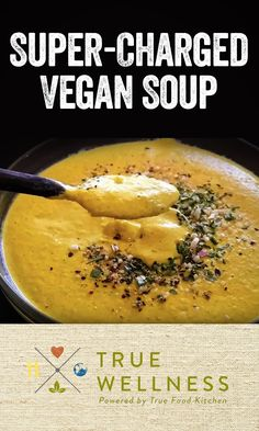 Dish up your own sweet treat with this dairyfree ice cream recipe super charged soup true wellness by true food kitchen forumfinder Images