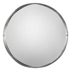 Caitlyn Coils Wall Mirror