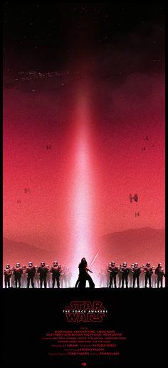 The Force Awakens by Noble--6.deviantart.com on @DeviantArt