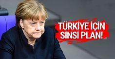16 Nisan'da sandıktan 'Hayır' çıkması için tüm güçlerini ortaya koyan Alman vakıfları, istedikleri olmayınca planlarını Türkiye'deki yeni sisteme göre ayarlamak zorunda kaldı.