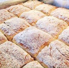 Cats With Brain Freeze Code: 8726288592 Scones, Bread Recipes, Cooking Recipes, Bread Bun, Pan Bread, Swedish Recipes, No Bake Desserts, Bread Baking, I Foods