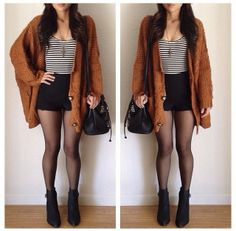 fall outfit .
