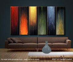 Abstract and Modern Paintings - Osnat Fine Art Diy Canvas Art, Abstract Canvas Art, Abstract Portrait, Acrylic Painting Canvas, Canvas Art Prints, Abstract Geometric Art, Acrylic Painting Techniques, Modern Artwork, Home Decor Paintings
