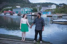 Couple Session, Quidi Vidi Newfoundland Newfoundland, Southern Prep, Couples, Photography, Style, Fashion, Moda, La Mode, Fasion