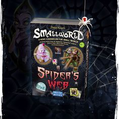 With 2 new mini-expansions and the comeback of 2 other ones that have been long out of print, this fall will be under the sign of Small World!