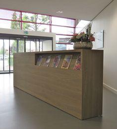 Interieur kantoor Jan Snel .... ism Rietveld Interieurbouw en Cojan van Toor Fotografie