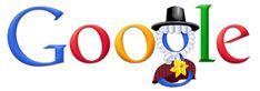 Google Doodle: St. David's Day 2011