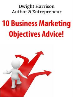 BBEN London SME Businesses Top Tips For Success : 10 Business Marketing Objectives Advice!