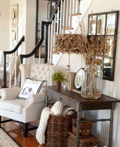 54 Rustic Farmhouse Living Room Decor Ideas