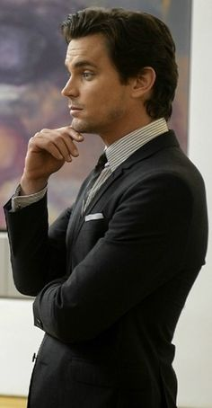Fifty Shades Of Grey :   Matt Bomer >> Christian Grey