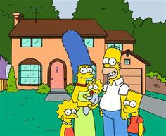 'The Simpsons,' 'Buffy' make list of 25 most powerful TV shows of the last 25 years - The Clicker