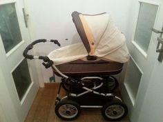 Wszechstronny wózek Style AT Bebecar+fotelik samochodowy+gratis Warszawa - image 1