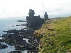 Paysages Islandais