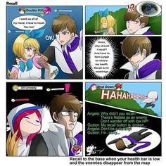 Anime Chibi, Anime Art, Mobile Legend Wallpaper, Mobile Legends, Lol, My Hero, Animation, Bang Bang, Feelings