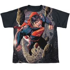 "Checkout our #LicensedGear products FREE SHIPPING + 10% OFF Coupon Code ""Official"" Superman/up Up-s/s Youth T- Shirt - Superman/up Up-s/s Youth T- Shirt - Price: $24.99. Buy now at https://officiallylicensedgear.com/superman-up-up-s-youth-shirt-licensed"