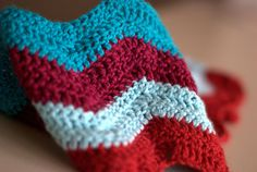I Can Crochet! by wine me up, via Flickr
