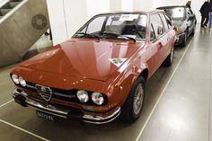 https://flic.kr/p/FNwou3   Alfa Romeo Alfetta GTV_1980