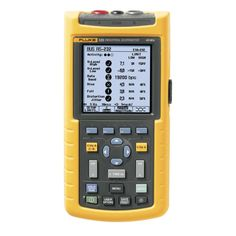 Fluke 125 Industrial ScopeMeter (40 MHz) | Maplin