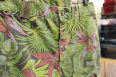 #Masons Honolulu Summer Bermuda Shorts Available at #MPENNER