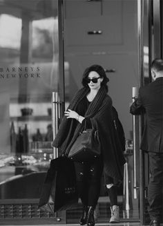Demi Lovato shopping at the Barneys New York store in Beverly Hills, CA on February 3rd. x