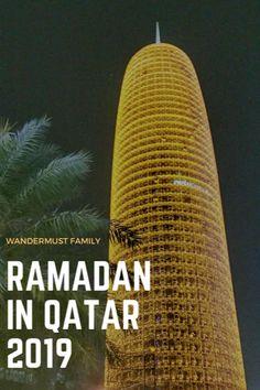 Ramadan in Qatar – Your Essential 2019 Guide. Ramadan in Qatar 2019 #ramadaninqatar #ramadanqatar #thingstodoinramadan #ramadandoha #doharamadan #ramadan2019 #qatarramadan2019 #ramadanqatar2019 Travel With Kids, Family Travel, Group Travel, Summer Travel, Eastern Travel, Asia Travel, Travel Inspiration, Travel Ideas, Travel Tips