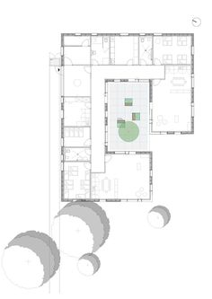 Gallery of Kinderkrippe Pollenfeld / KÜHNLEIN Architektur - 15