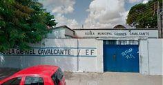 Criança de 9 anos sofre estupro coletivo em escola em Fortaleza