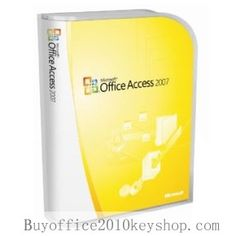 http://www.buyoffice2010keystore.com/authentic-office-access-2007-cd-key.html   Genuine Office Access 2007  Product Key