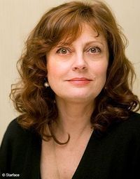 Susan Sarandon : pourquoi elle a dit « oui » à Xavier Dolan - Elle